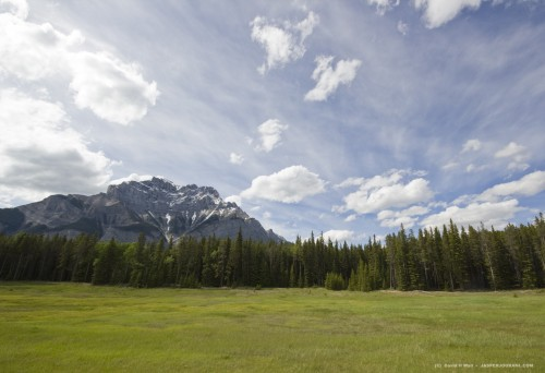 Banff National Park desktop wallpaper