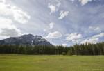 Banff National Park desktop wallpaper